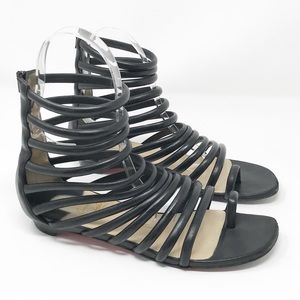 Christian Louboutin | Catchetta Gladiator Sandals